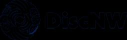 DiscNW Logo